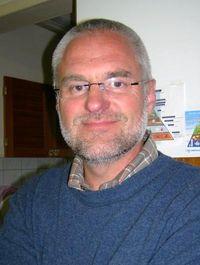 Patrick Kelleter