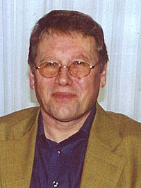 Rolf Kolvenbach